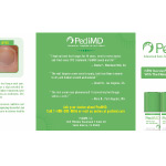 PediMD Trifold Brochure (ZIP)