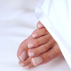 Dr. Bob's Footcare Tips