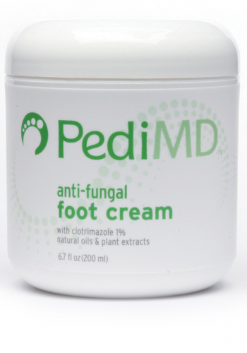 PediMD Anti-Fungal Foot Cream